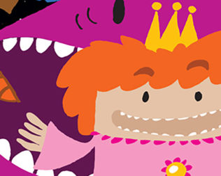 L'incroyable histoire de Gaston & Lucie | Monsieur Lune