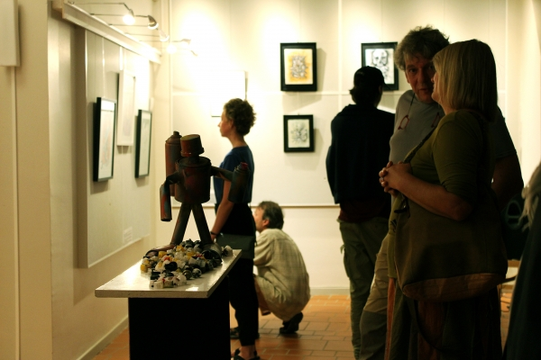 ArtCade Inauguration-vernissage BlockParty Foix 050917 (6)