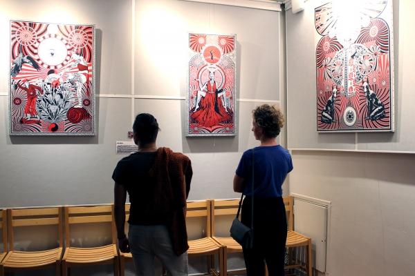 ArtCade Inauguration-vernissage BlockParty Foix 050917 (7)