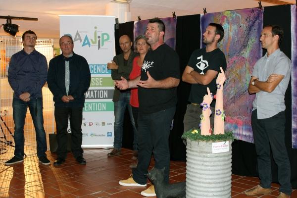 ArtCade Inauguration-vernissage BlockParty Foix 050917 (8)