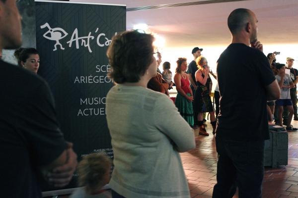 ArtCade Inauguration-vernissage BlockParty Foix 050917 (9)