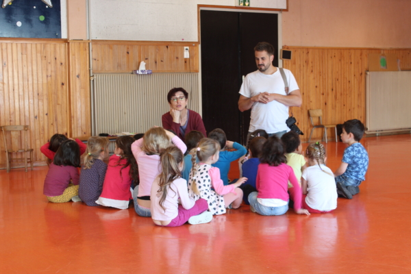 Projet Scolaire Guynemer 22.05 2